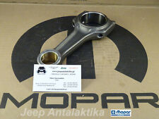 Engine Connecting Rod Jeep Wrangler JK 2.8CRD 2007 - 2018 68020529AA New Mopar