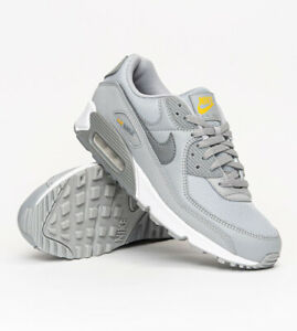 Nike Air Max 90 Mens Trainers Multiple Sizes New With Box RRP £130.00