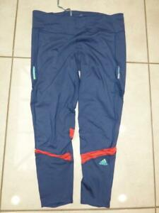 Adidas Aeroready gym / running leggings trousers.Large UK 16-18