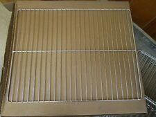 """Eagle Stainless S/S Steel Restaurant Wire Grate Yj-2228-00 20"""" X 26"""" New"""