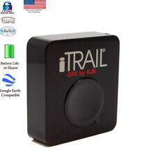 KJB iTrail Mini Hidden Portable Gps Tracker Device Car Realtime Record Locations