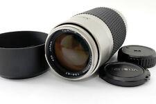 **N.MINT** Tokina AF 100-300mm F/5.6-6.7 Zoom Lens For Sony Minolta Japan 621139