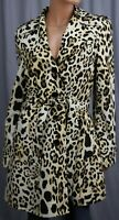 Authentic Guess By Marciano  Women's  Trench coat US 12 Large  IT 48