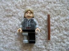 LEGO - Rare Original - Mad-Eye Moody Minifig - From Hungarian Horntail 4767