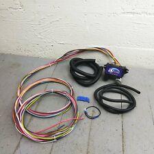 Wire Harness Fuse Block Upgrade Kit for 2006 - 2009 Miata Mx5 hot rod rat rod