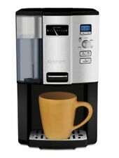 Cuisinart DCC-3000 Coffee On Demand Coffeemaker Perp 12-cup (dcc3000)