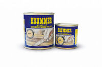 Brummer Yellow Label Interior Wood Filler White / Light Oak / Med Mahogany
