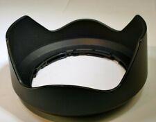 Panasonic Lens Hood Shade for FZ1000 I & II cameras SYQ0081 (genuine OEM)