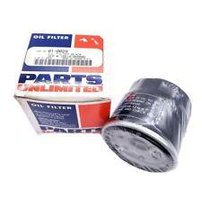 Parts Unlimited Oil Filter - PN# 01-0029 (repl. 16510-06B00B)