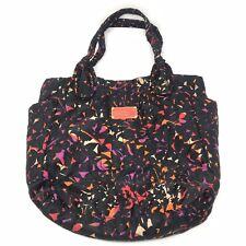 MARC by MARC JACOBS Black Standard Supply Workwear Nylon Purse Tote Shoulder Bag