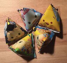 Morinaga, Pakkuncho, Disney Tsumu Tsumu, Choco Snack, Japan Candy