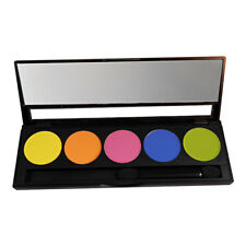 Eye Kandy Five Shadows Palette Shockingly Sweet