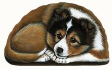 Fiddlers Elbow SHELTIE Dog Pupper Weight Paperweight Decoration,Discontinued