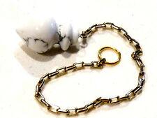 Pendule icare voyance  pierre Howlite radiesthésie