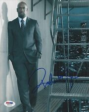 Richard T. Jones Signed 8x10 - PSA/DNA # H88509