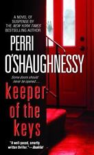 Keeper of the Keys by Perri O'Shaughnessy; Good Condition Paperback; BR-15