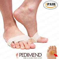 PEDIMEND Metatarsal Foot Pads to Prevent Corns & Callus (6 PCS) - Foot Care - UK