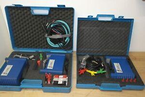 3Phase Power Qualität analyzer / Datenlogger Memobox / data logger Lem 603 686