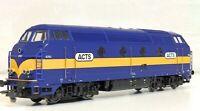 ROCO 68771 - Diesel Lokomotive 6703 ACTS Epoche IV WS / AC Neu OVP Spur H0