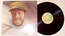 Where Go The Boats 1978 John Handy LP Great Cover! Nice See!