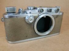 Leitz Leica III Chrome Body 1934
