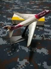 Nokair Airlines Airways Model Boeing Aircraft Plastic 747-400 1:530 Toys Hobbie