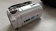 Panasonic HC-V757 Full HD. Neuwertig ohne Gebrauchsspuren. TOP mit Zubehör