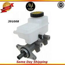 Brake Master Cylinder For 05/11 Nissan Frontier Suzuki Equator 2.5L 4.0L Standar