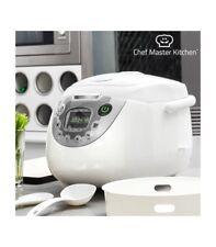 Robot Cuisine Chef Master Kitchen 5 Lt 860W Blanc DEPUIS ESPAGNE