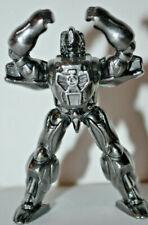 Takara Transformers Masterpiece Optimus Primal Mini Metal Statue Diecast
