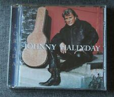 Johnny Hallyday, Lorada, CD