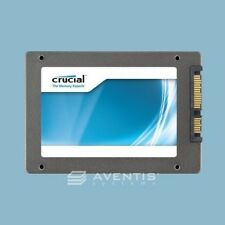 New Crucial 128GB SSD Drive for Dell Latitude D620,D630,D820, D830, E6400, M6300