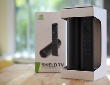NVIDIA SHIELD TV 2019 4K HDR Digital Media Streamer KOD1 GOOGLE STADIA NETFLIX