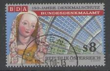 AUSTRIA SG2560 2000 HISTORIC MONUMENTS FINE USED
