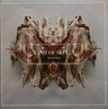 Band Of Skulls - Sweet Sour  VERY RARE UK Promotional Card Sleeve CD (Mint!)