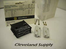 SQUARE D  9421-VZ20 AUXILIARY CONTACT KIT NEW IN PACKAGE