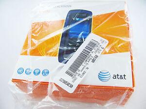 UNLOCKED Sony Ericsson U5a Vivaz Smartphone 8MP HD Video WiFi GPS 3G Touchscreen