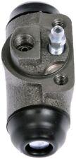 Drum Brake Wheel Cylinder Rear Dorman W37640