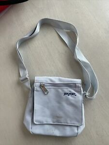 Jansport messenger bag