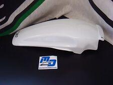 UFO Motocross Rear Fender Mudguard Honda CR 125 250 1985 - 1999 White