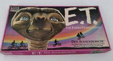 Parker Vintage Brettspiel E. T. THE Extra Terrestrial, unvollständig