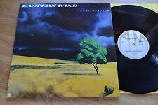 CHRIS DE BURGH Eastern Wind LP A&M AMLH 64815  OIS