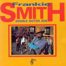 Frankie Smith - Double Dutch Bus [New CD] Canada - Import