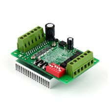 CNC Router 1 Axis Controller Stepper Motor Drivers TB6560 3A driver board QWGH