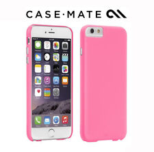 CASE MATE Barely There Schutzhülle Case Hard Cover, Apple iPhone 6/6s Light Pink