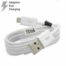 OEM Micro USB Charger Fast Charging Cable Cord For Samsung Android Phone