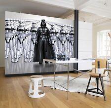 8-490 - Disney Multicoloured Star Wars Imperial Force Komar Wallpaper