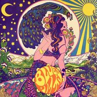 BLUES PILLS - BLUES PILLS 2 VINYL LP NEW