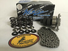 06 07 08 Raptor 700 290 Grind Webcam Web Cam Kibblewhite Valve Springs Chain