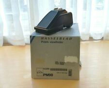 Hasselblad PM90 prism viewfinder in box